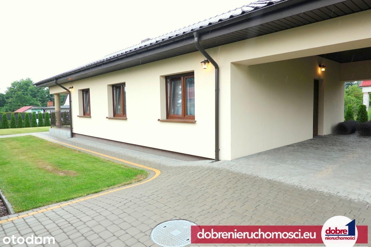 Dom nad jeziorem w cenie mieszkania, 74 m2,Borówno