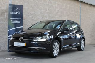 VW Golf 1.0 TSI Confortline
