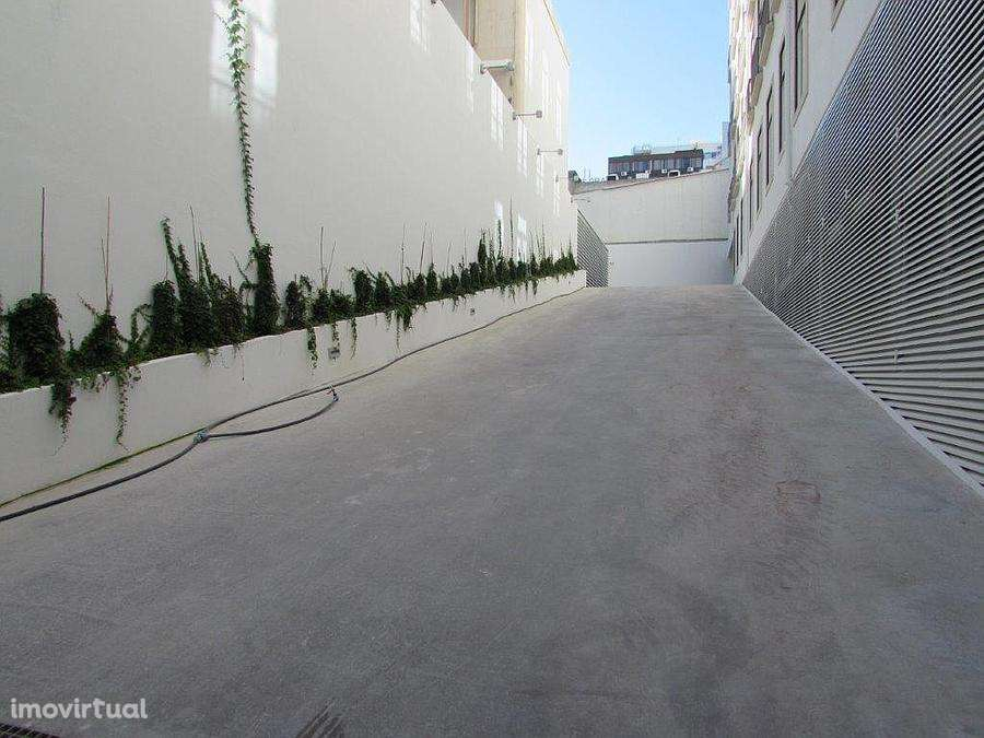 Apartamento para arrendar, Santo António, Lisboa - Foto 10