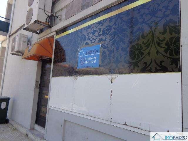 Loja para arrendar, Alvalade, Lisboa - Foto 3