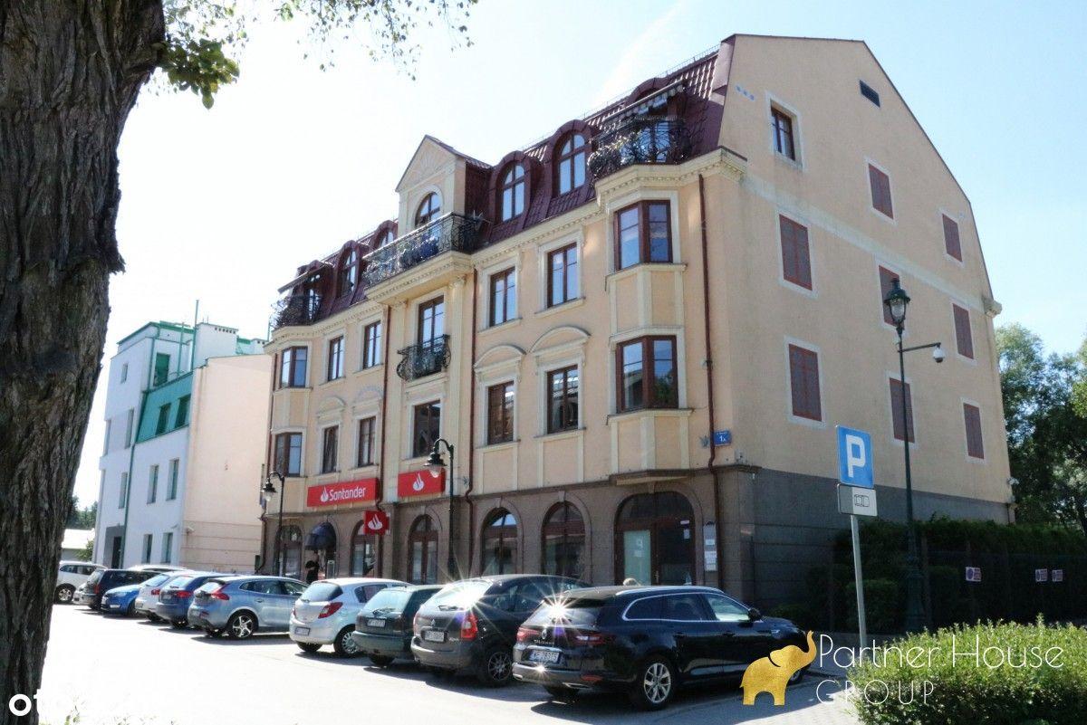 Lokal na gastronomię/aptekę w centrum Konstancina
