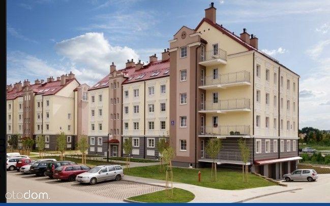 Iława, trzy pokoje, balkon, bezpośrednio