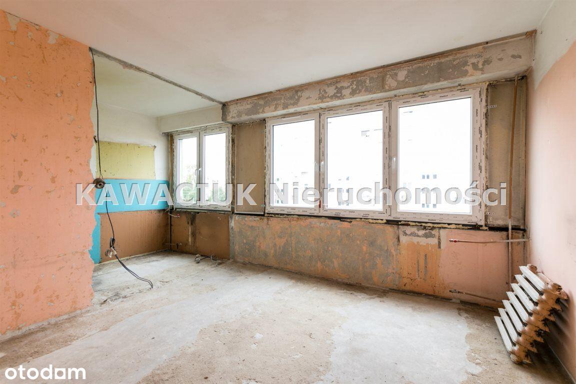 Mieszkanie 2 Pokoje Z Aneksem Kuchennym !!!