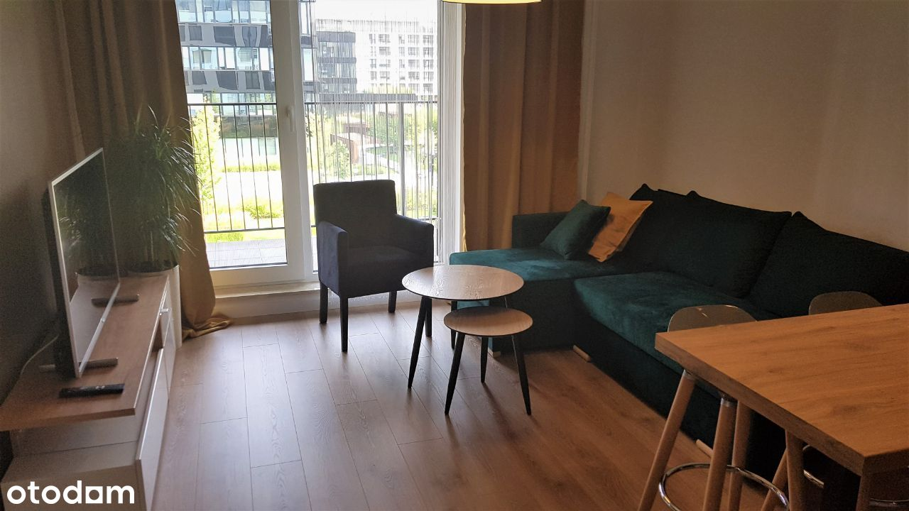 Nowy komfortowy apartament na Mokotowie ul.Taśmowa