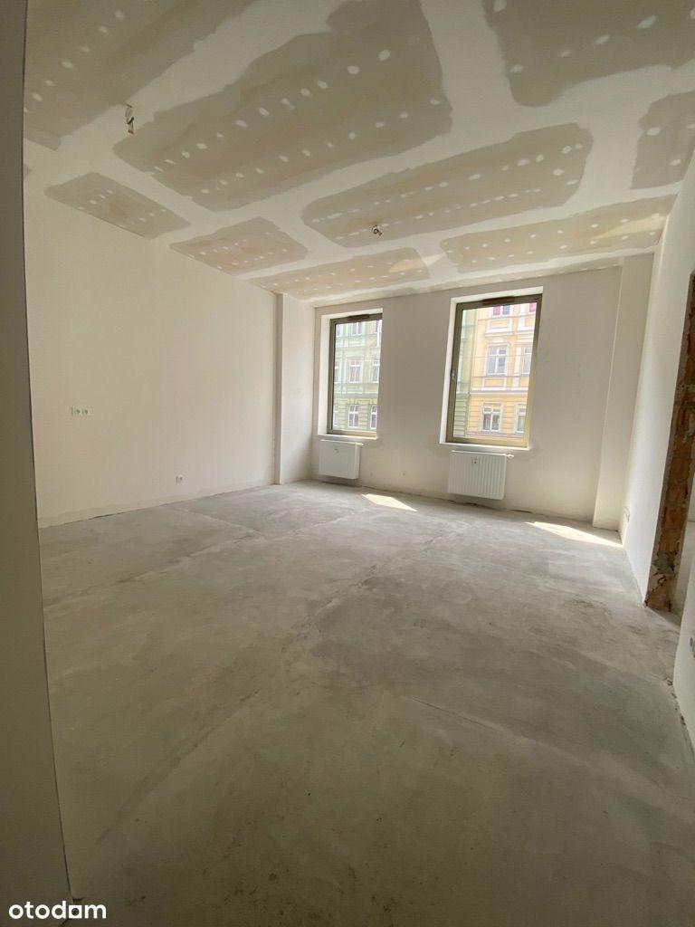 CENTRUM Szczecin! Mieszkanie 46,5 m², BEZ PCC!