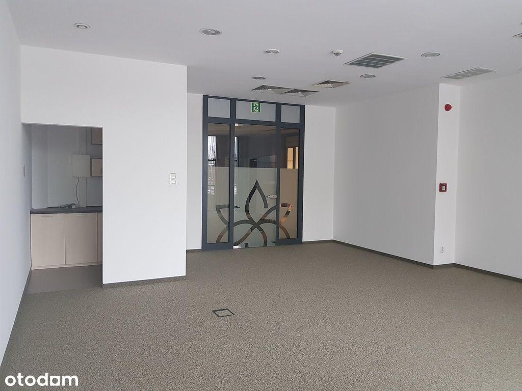 Kameralne biuro w prestiżowym budynku klasy A