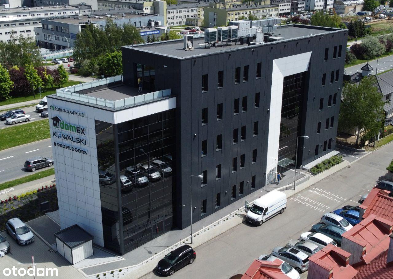 Pobitno Office Nowoczesne Powierzchnie Biurowe