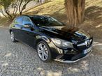 Mercedes-Benz CLA 180 shooting Break - 1