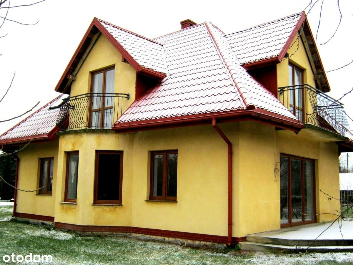 Dom W Mieście !!!