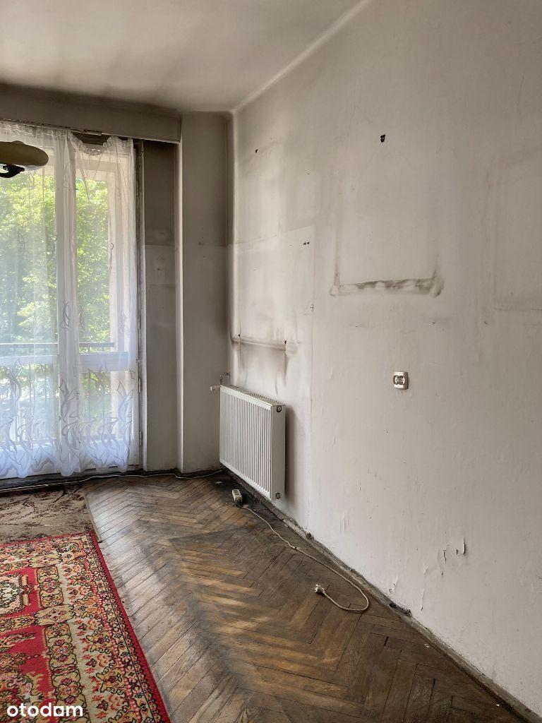Mieszkanie 3 pokojowe Śródmieście Nowy Świat
