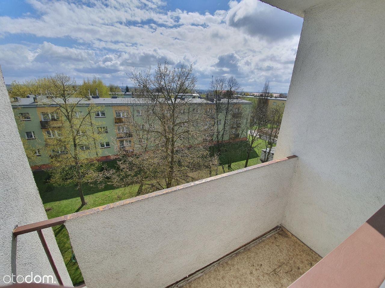 Mieszkanie 2 pokojowe 45,83 m2 w Wąbrzeźnie