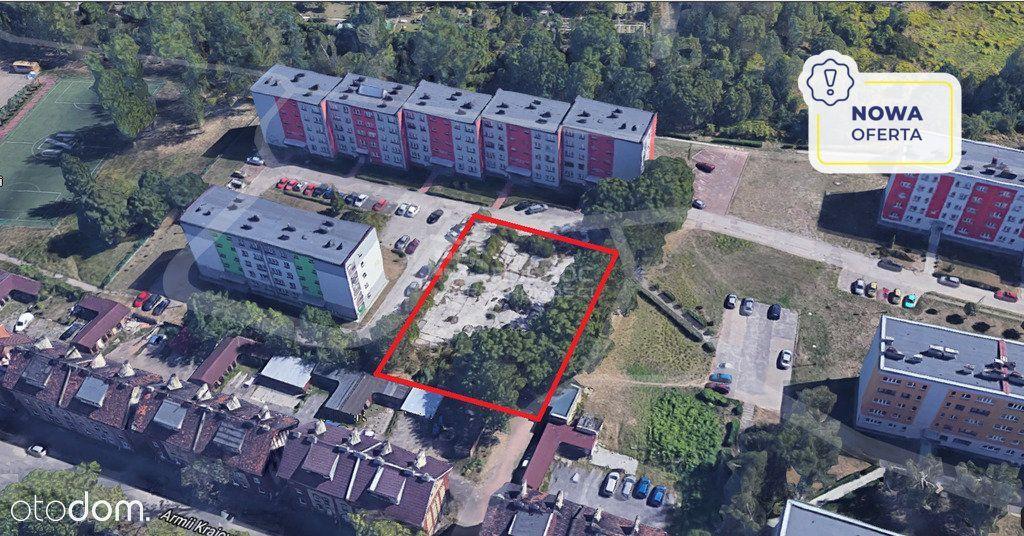 Działka Inwestycyjna 1998m2, Bytom - Łagiewniki