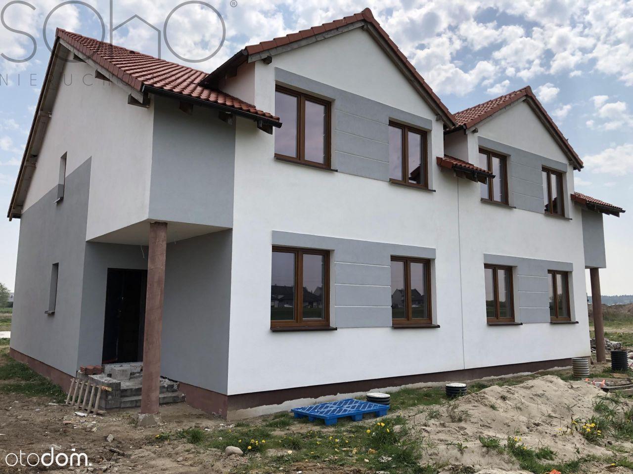 Mieszkanie, 70 m², Dachowa