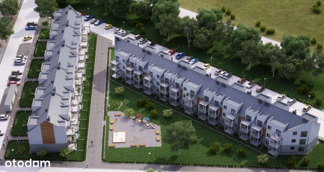 Osiedle Małomice bud nr 6 lokal M2/1 - II piętro