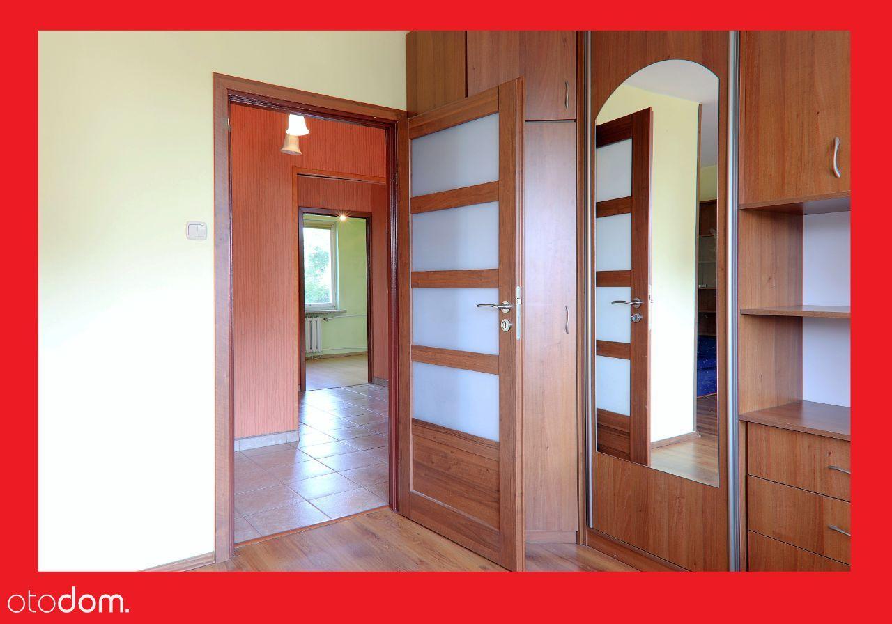Mieszkanie 47,5m², 2 pokoje, balkon, BLOK Z WINDĄ