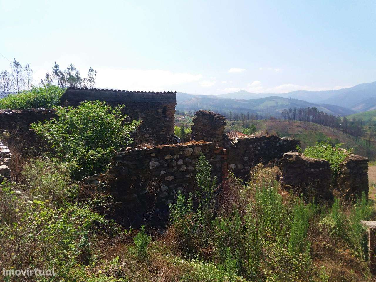 Quintas e herdades para comprar, Vila Cova de Alva e Anseriz, Coimbra - Foto 4