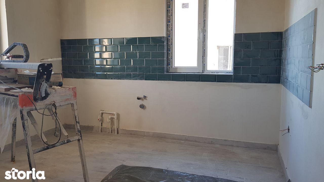 Casa 3 camere + mansarda