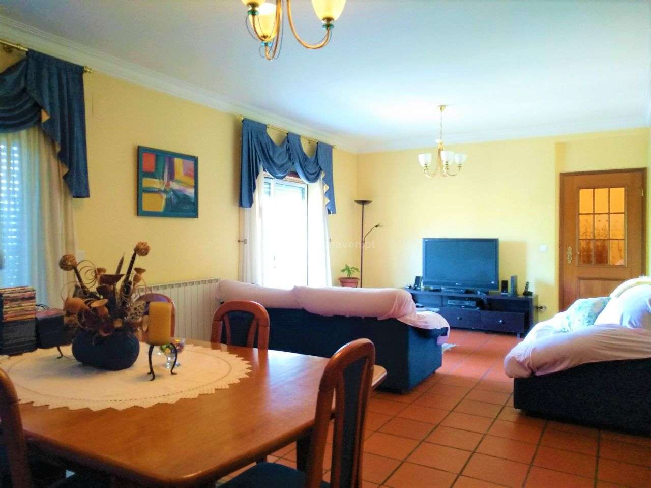 Apartamento para comprar, Abrunhosa-a-Velha, Viseu - Foto 1