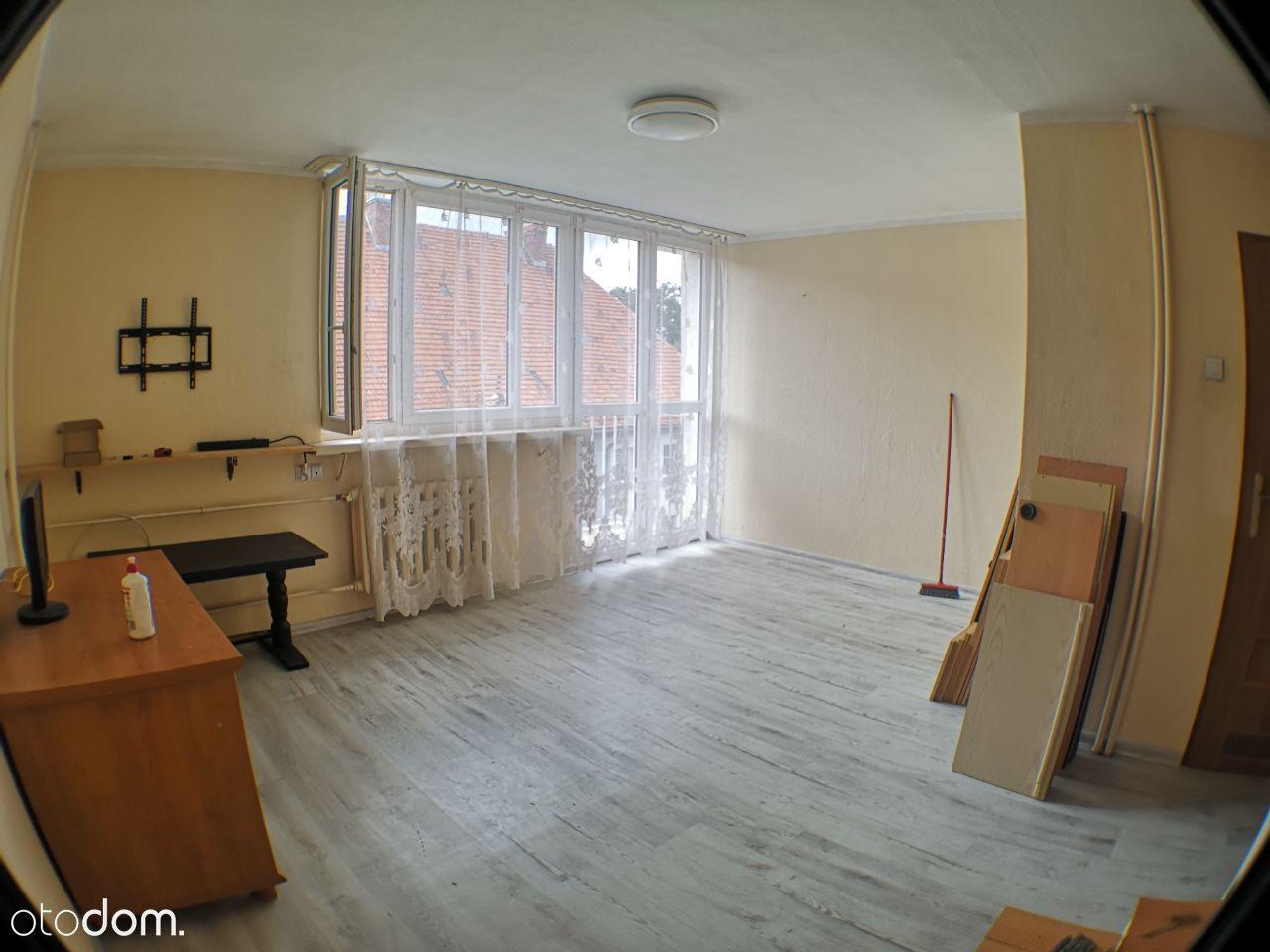 Mieszkanie na sprzedaż w Koźlu