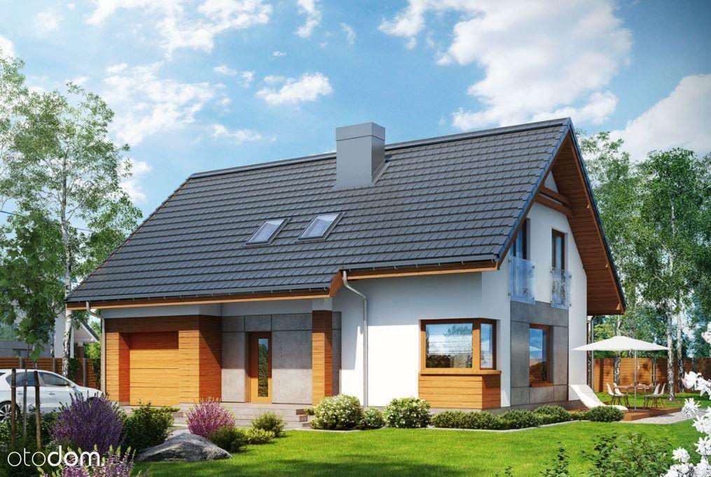 Łochowo, dom piętrowy, 151 mkw, 5 pokoi !!!
