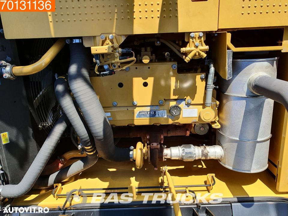 Caterpillar 320D NEW UNUSED - 4 units available - 16