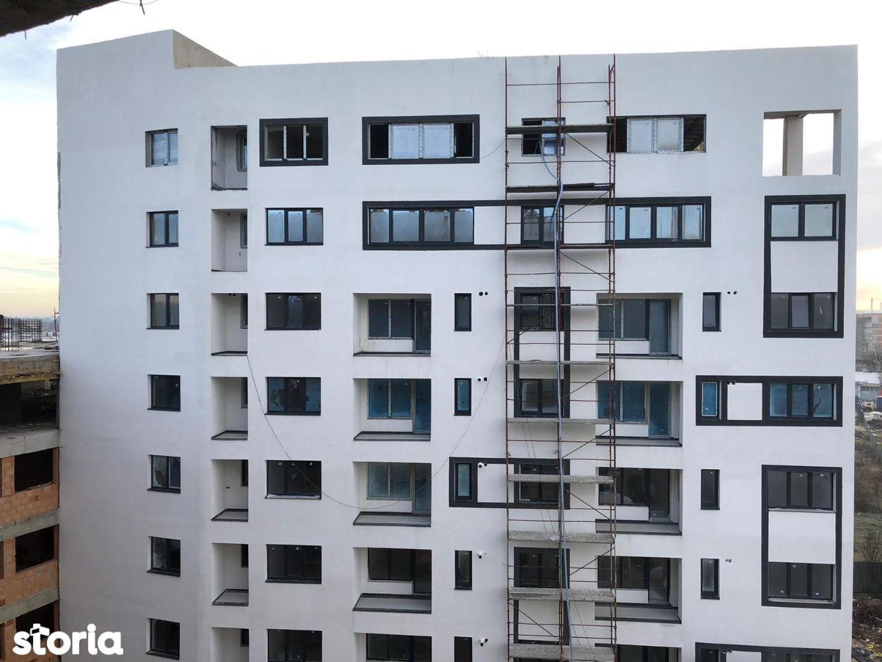 Berceni - Aparatorii Patriei - Apartament 2 camere - Avans 5%