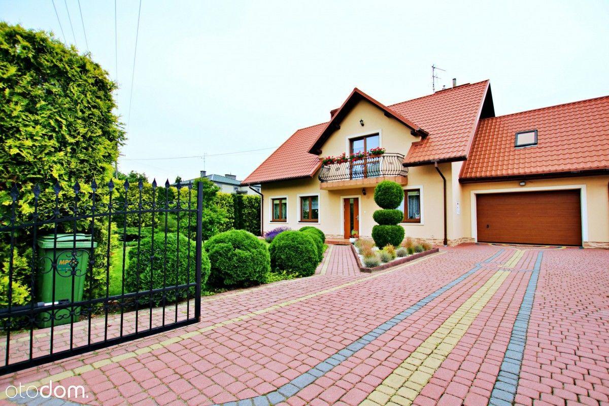 ✮Nowoczesny dom z ogrodem ✮ 2009 ✮ Działka 1000m2✮