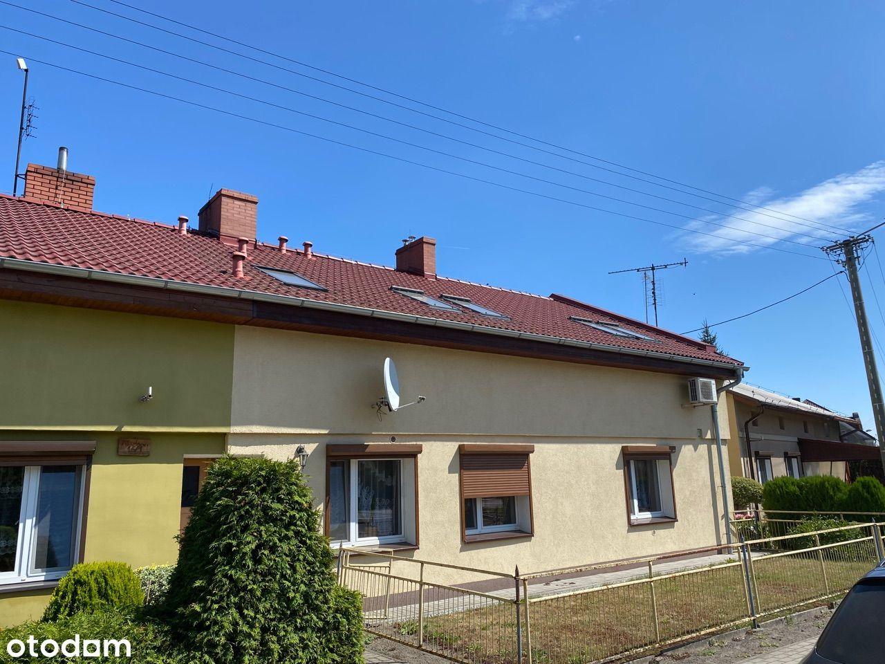 Duże mieszkanie z potencjałem 20 min od Poznania