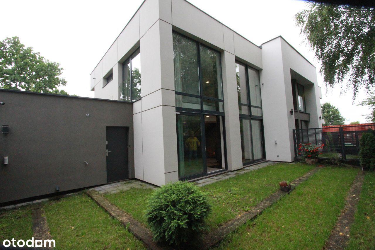 Wawer, fantastyczny dom
