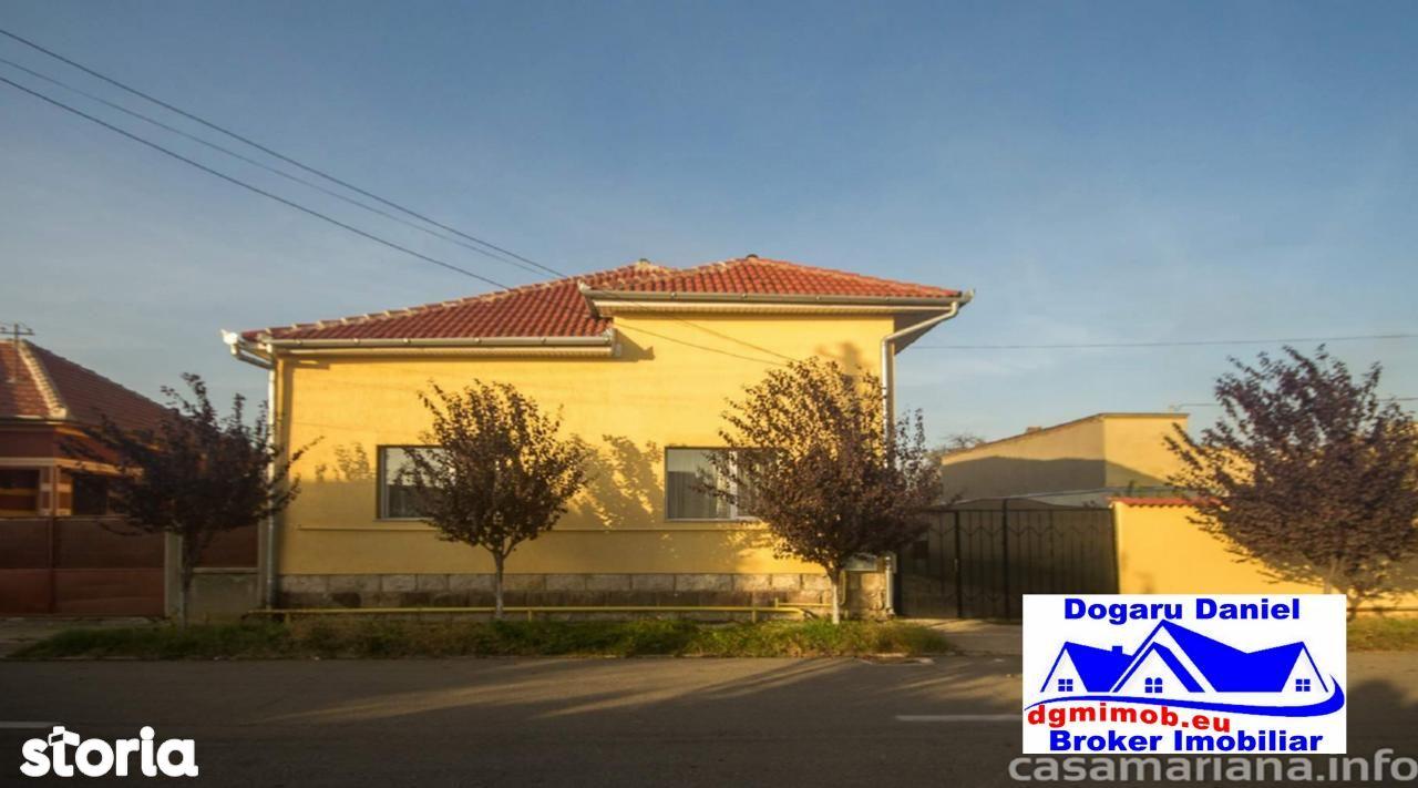Casa de vanzare Simeria, zona centrala si linistita