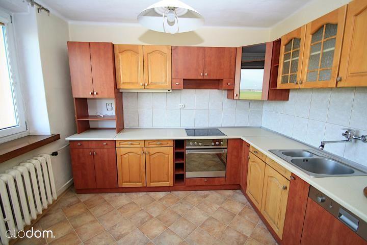 Duże mieszkanie z dobrym dojazdem do Opola