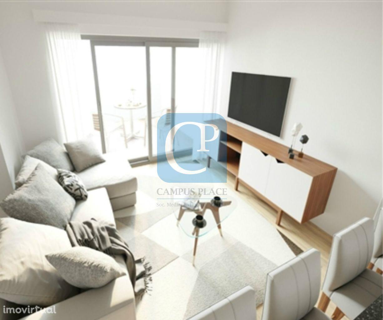 Apartamento T2 Novo, em Campanhã