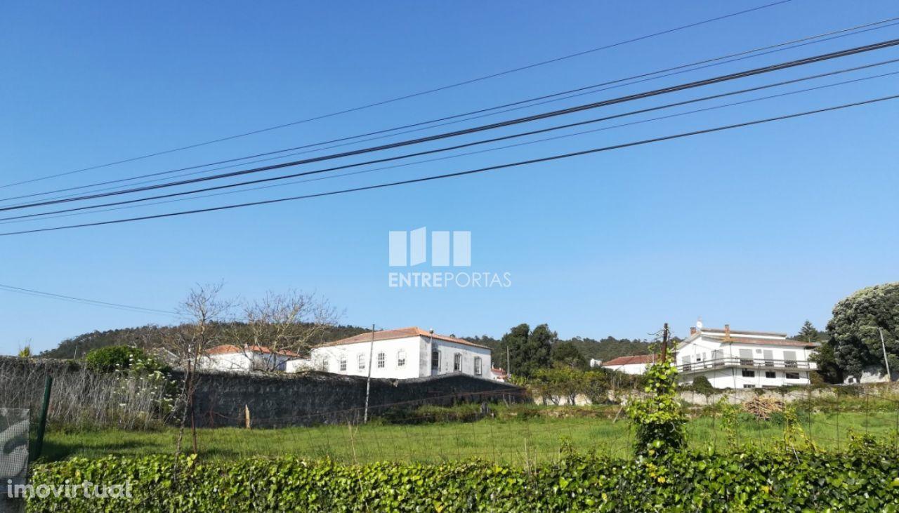 Venda de terreno p/ construção, Areosa, Viana do Castelo