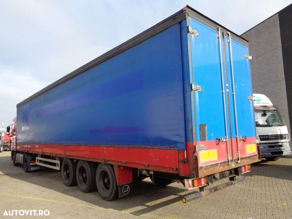 Pacton 3 Axle + 3 In stock - 4