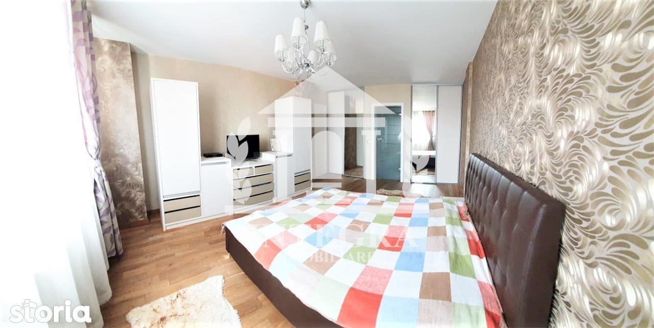 Apartament cu 4 camere, 3 bai si 2 Parcari, Zona Miko Imre, Zorilor