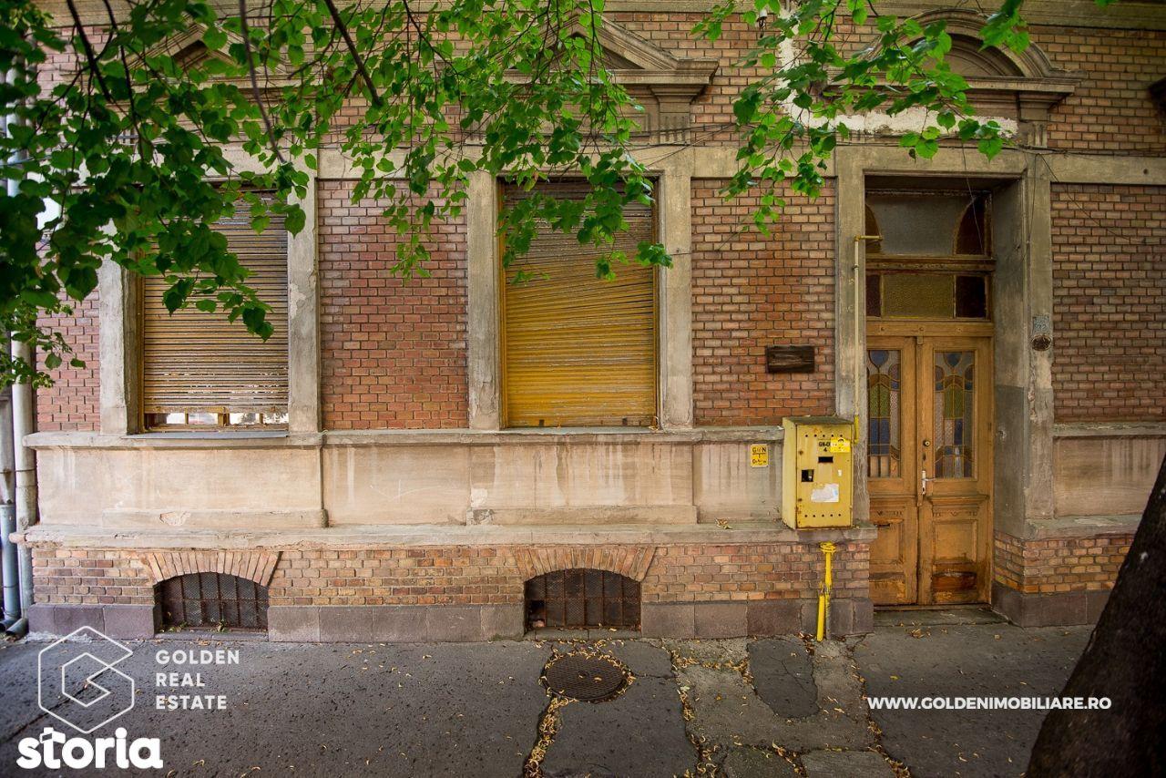 Casa din caramida, 4 camere, Centru, strada Ceaikovski