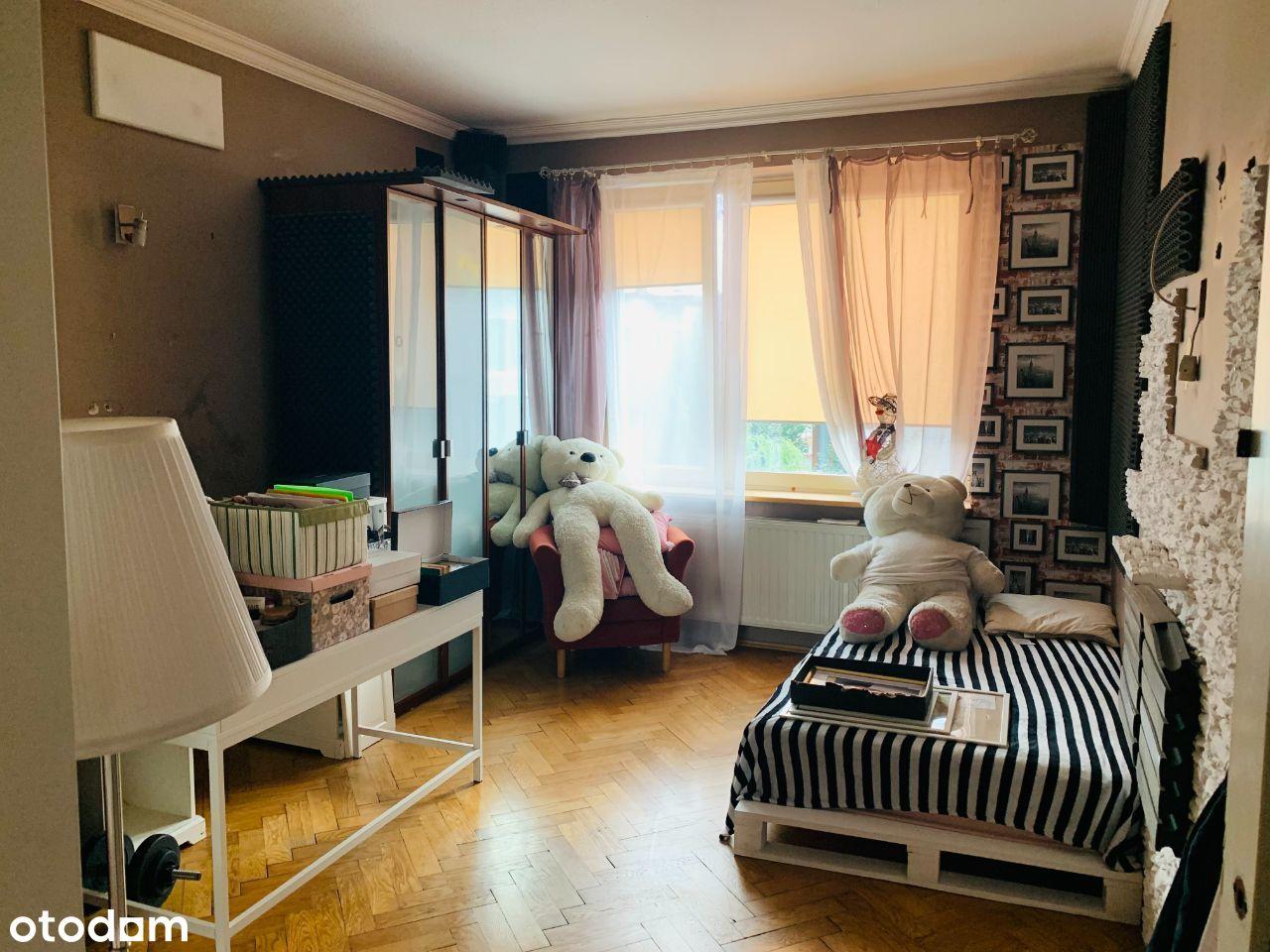Sprzedam Mieszkanie Salwator - 98m2 - 3 piętro