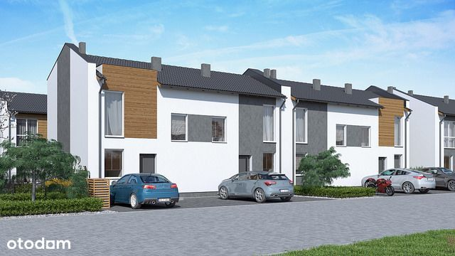 KDM DEWELOPER Nowy Pleszew mieszkanie Z1 70 m2