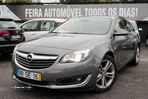 Opel Insignia Sports Tourer 1.6 CDTI Innovation S/S - 1