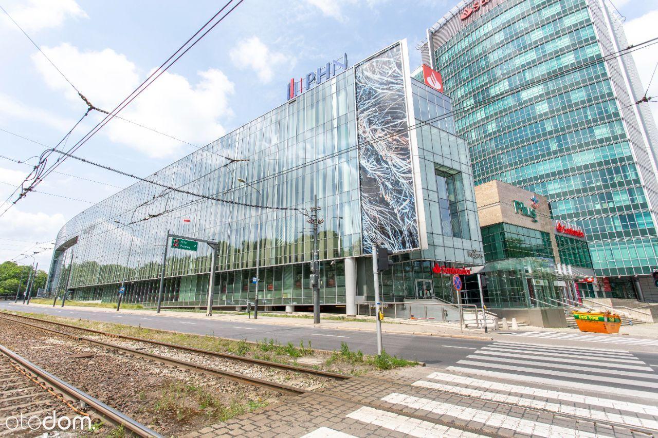 Prestiżowe biuro w samym sercu Poznania