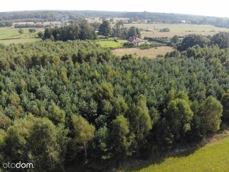 Grunt rolny Gmina Łęczyce