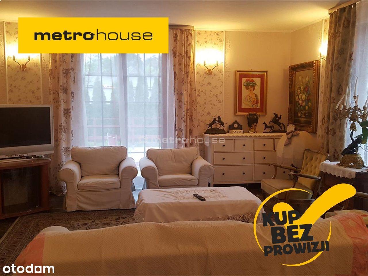 Wygodny i przestronny dom na Wawrze