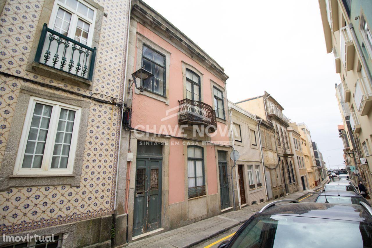 Prédio - Foz do Douro