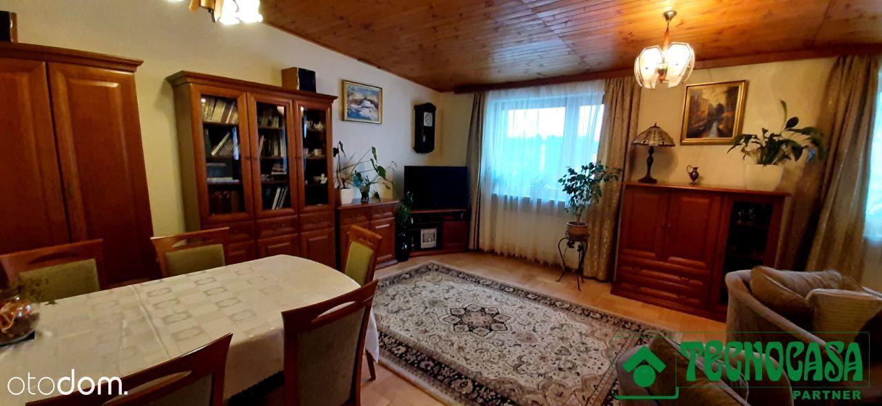 Obszerne mieszkanie dla rodziny w cichej okolicy