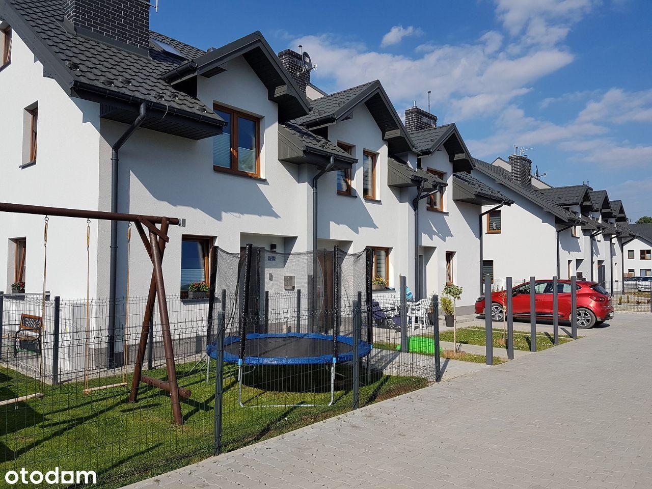 Nowe mieszkanie bez-czynszowe 75 m2 Biczyce bud.4