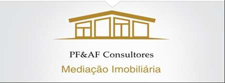 Promotores e Investidores Imobiliários: PF&AF Consultores - Benfica, Lisboa