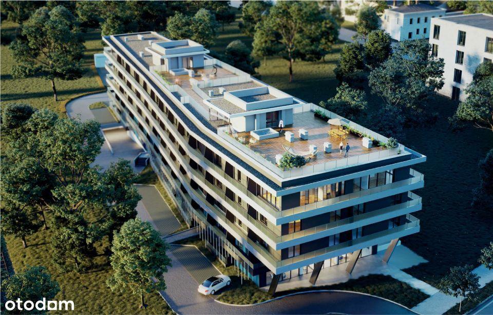 Baltic Marina Residence, apartament B32