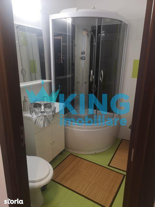 Apartament 2 camere    1 Mai    Complet mobilat