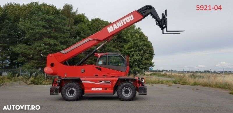 Manitou Mrt 3050 Stage 4 - 4