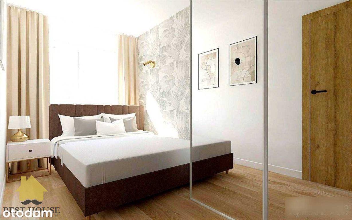 Mieszkanie, 37,70 m², Lublin